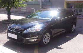 Ford Mondeo Combi main photo